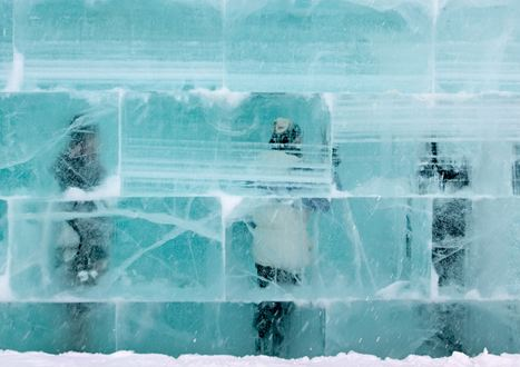 iceMaze